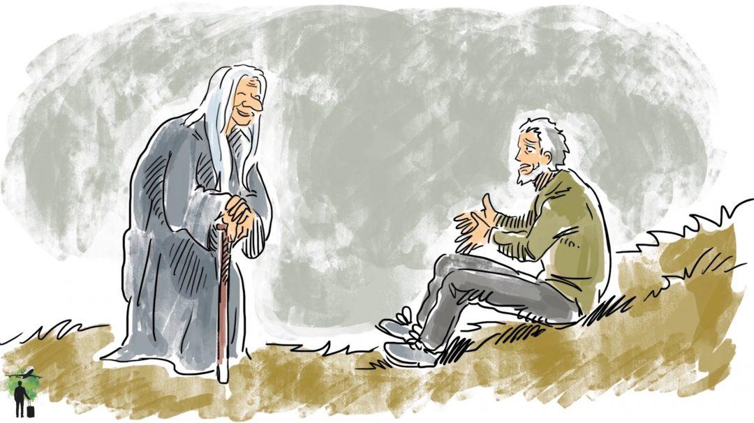 «Монах, который продал свой феррари» Робин Шарма «Питер и волшебная нить».