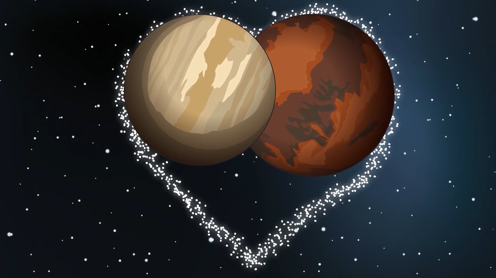Мужчины с Марса, женщины с Венеры.Джон Грэй