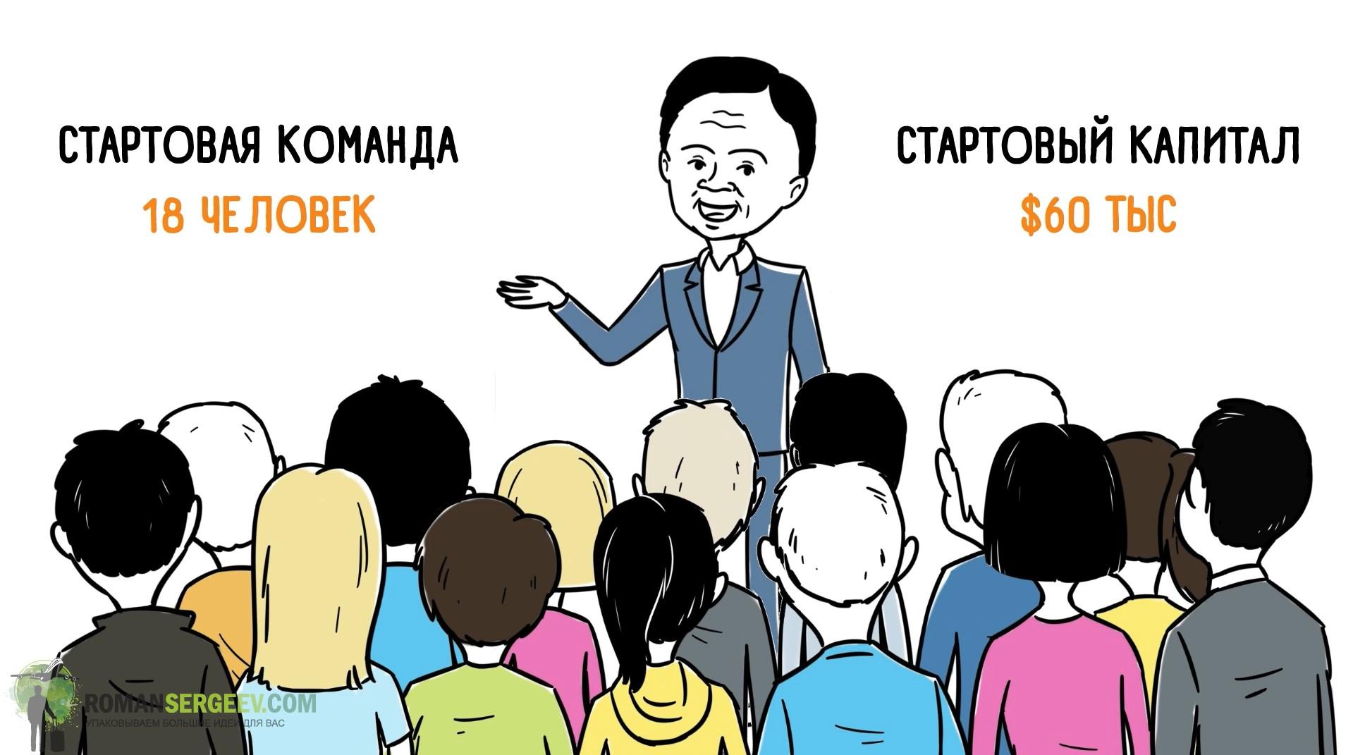 Alibaba. История мирового восхождения от первого лица. Джек Ма