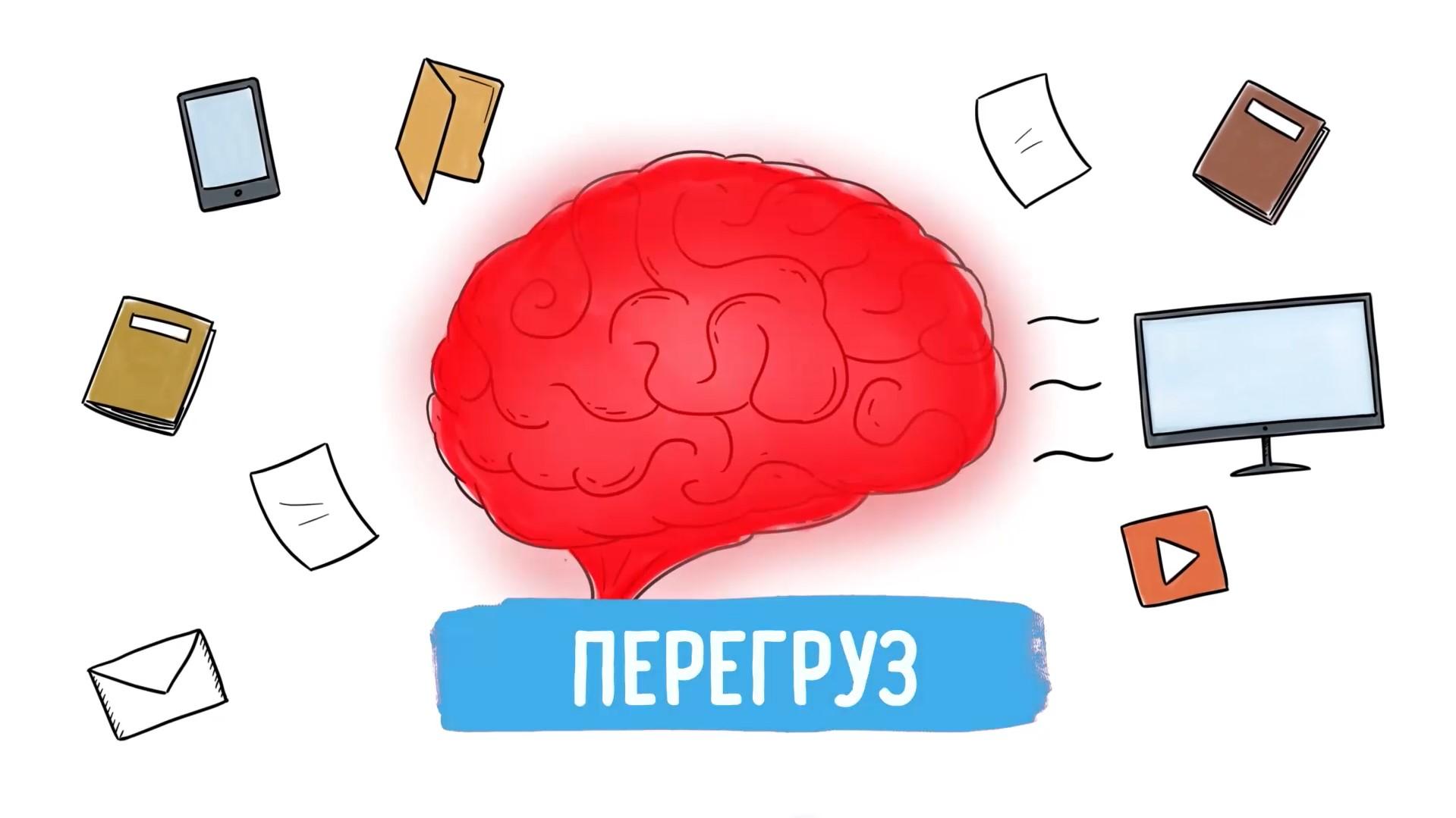 Мозг. Инструкция по применению. Как использовать свои возможности по максимуму и без перегрузок. Дэвид Рок