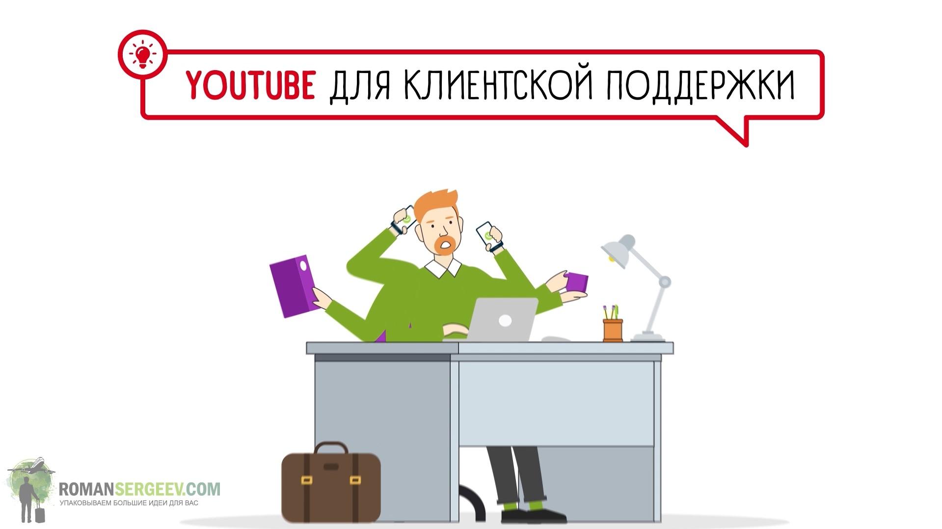 YouTube для бизнеса. Майкл Миллер